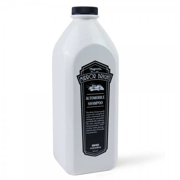 Meguiars Mirror Bright Shampoo (MB0148)